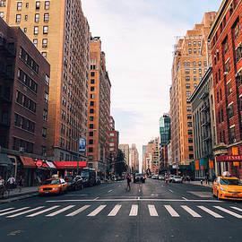 Vivienne Gucwa - New York City - Summer