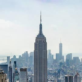 New York Classic - Az Jackson