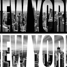 New York New York - Az Jackson