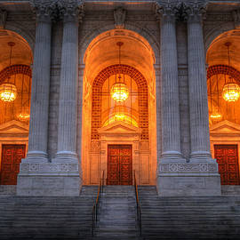 Kenneth Laurence  Neal - New York Public Library