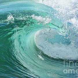 Eddie Yerkish - Newport Beach Wave Curl