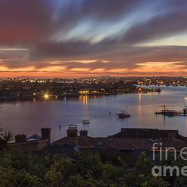 Eddie Yerkish - Newport Harbor