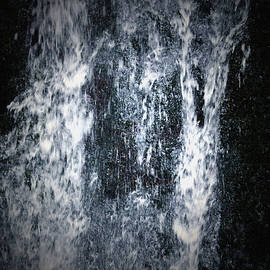 Richard Andrews - Niagara Falls in BC - Detail