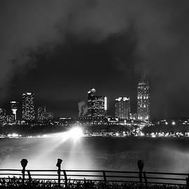 Aymeric Gouin - Niagara Falls Skyline