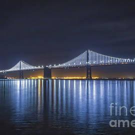 Mitch Shindelbower - Night Bridge