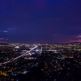 Night Colors - LC Bailey