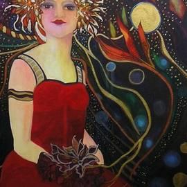 Carolyn LeGrand - Night Sprite