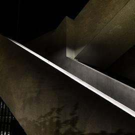 Julian Darcy - Night stairway
