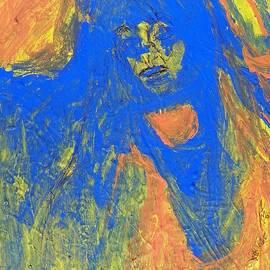 Judith Redman - Night Terrors