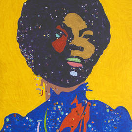 Stormm Bradshaw - Nina Simone
