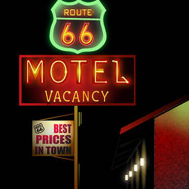 Joe Roselle - No tell Motel