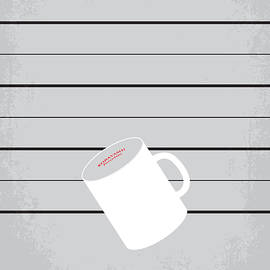 Chungkong Art - No095 My The usual suspects minimal movie poster
