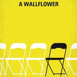 No575 My Perks of Being a Wallflower minimal movie poster - Chungkong Art