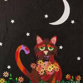 Diane Miller - Nocturnal Romantic
