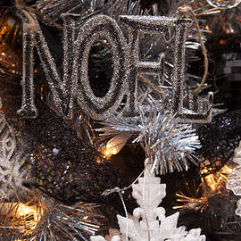 Noel Christmas tree scene Holiday - Panoramic Images