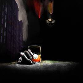 Scott Smith - Noir Drink