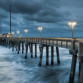 Mark VanDyke - North Carolina Fishing Pier Outer Banks