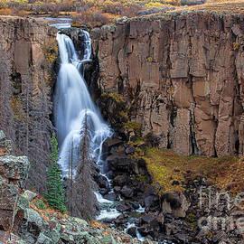 Jim Garrison - North Clear Creek Falls