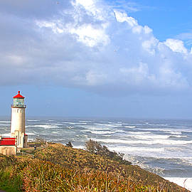 Larry Keahey - North Head Lighthouse