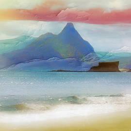 Hal Halli - North Sea Scape