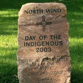 Kelly Awad - North Wind