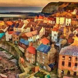 North Yorkshire Coast - Edward Fielding