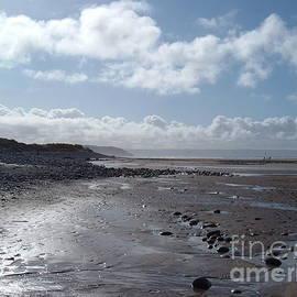 Richard Brookes - Northam Burrows Beach