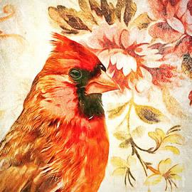 Tina LeCour - Northern Cardinal