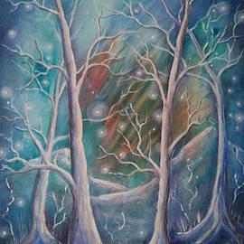 Krystyna Spink - Northern Lights