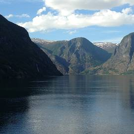 Gordon Matthews - Norway Fjords
