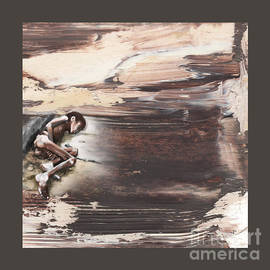 Paul Davenport - Not a tear shed... too busy on my iPhone
