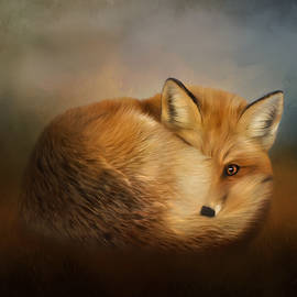 Jordan Blackstone - Not Alone - Fox Art