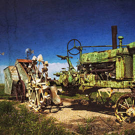 Ken Smith - Nothing Runs Like a Deere