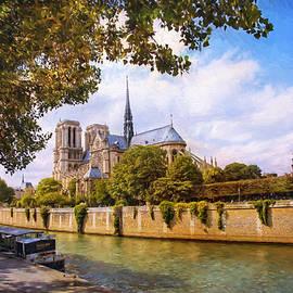 John Rivera - Notre Dame