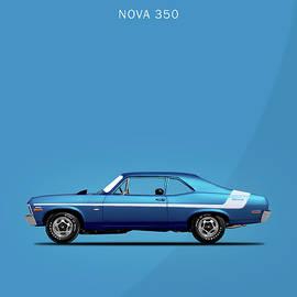 Nova Yenko Deuce 1970 - Mark Rogan