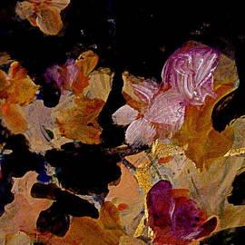 Nancy Kane Chapman - November Colors