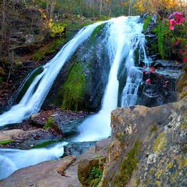 Broken Soldier - November Waterfall