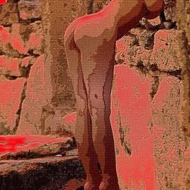 Piety Dsilva - Nude 057