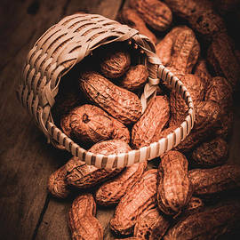 Nuts still life food photography - Jorgo Photography - Wall Art Gallery