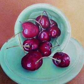 Pamela Clements - O-Cherry