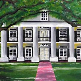 Drew Enderlin - Oak Alley Plantation