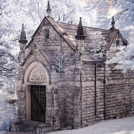 Oak Hill Cemetery Pontiac Michigan
