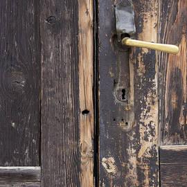 Zeljko Dozet - Obsolete Door