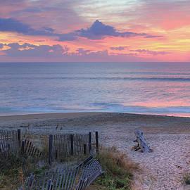 Lori Deiter - OBX Sunrise