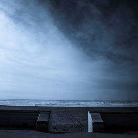 Mariana Carrillo - Ocean Beach