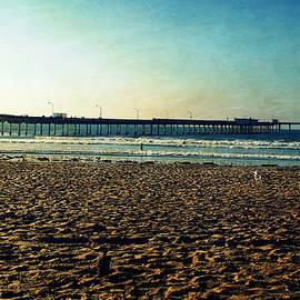 Glenn McCarthy Art and Photography - Ocean Beach Pier - San Diego