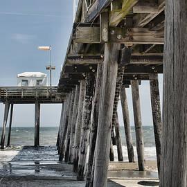 Kristia Adams - Ocean City Fishing Pier