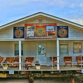 Allen Beatty - Ocean City N J Fishing Club