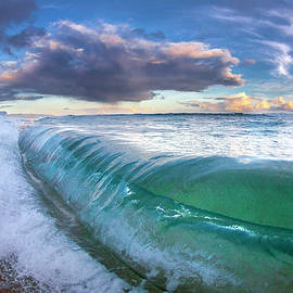 Sean Davey - Ocean Fold