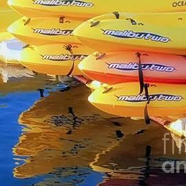 Luv Photography - Ocean Kayaks